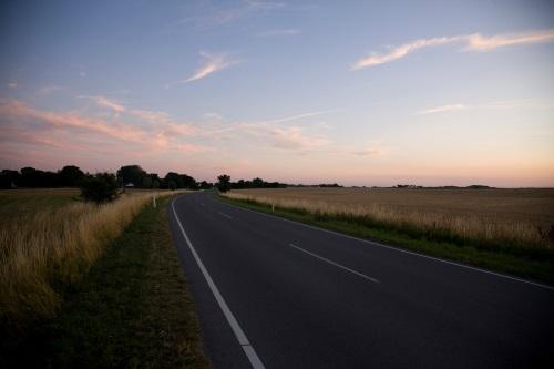 Reizen met de auto naar Denemarken