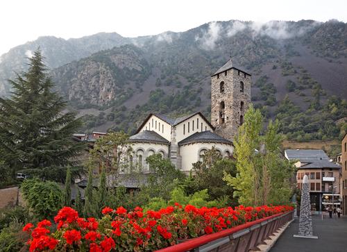 Reizen naar Andorra