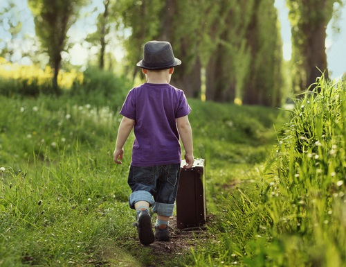 Travel Light: niet meer zeulen met je bagage