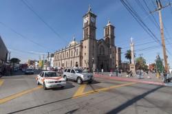 Vakantie in Tijuana