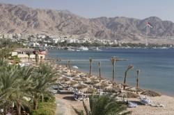 Vakantie in Aqaba, Jordanië