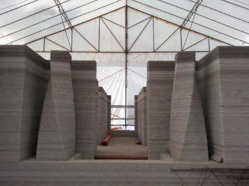 3D geprint hotel in Filipijnen