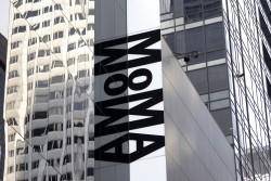 Museum of Modern Art (MoMA), New York