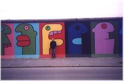 East Side Gallery, Berlijn