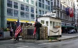 Haus am Checkpoint Charlie, Berlijn