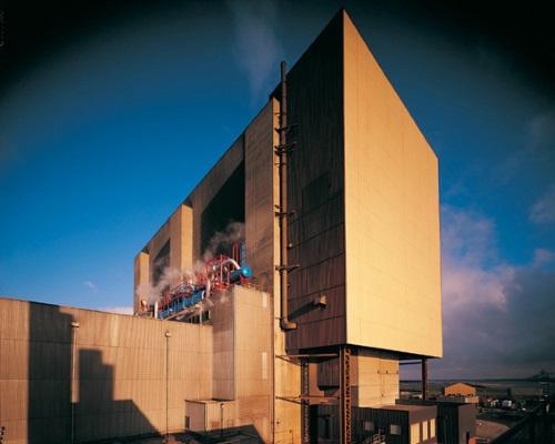 Kerncentrales bezoeken