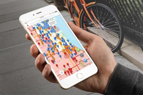 RedZone App