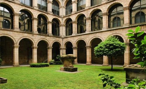 Museo Vasco in Bilbao