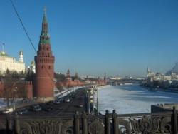 Bezienswaardigheden in het Kremlin