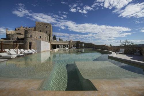 Castello di Velona Hotel