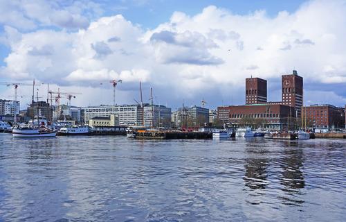 Vakantie Oslo
