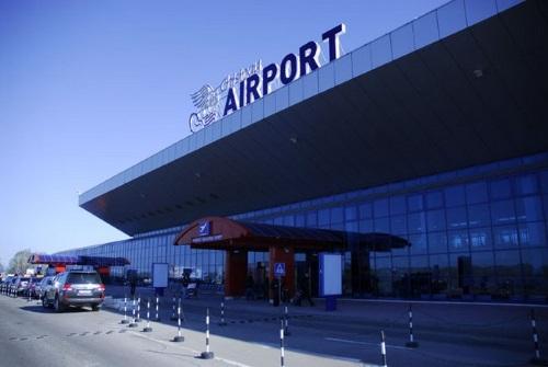 Vliegen naar Chisinau