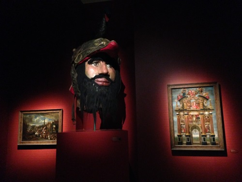 Gent tentoonstelling