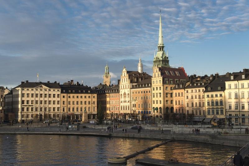 Vakantie Stockholm