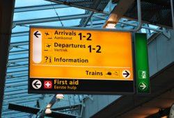 Tips over reizen naar Schiphol