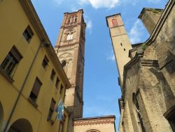 Vakantie in Bologna