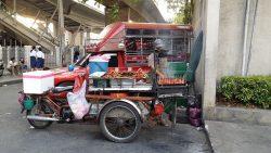 Bangkok vakantie