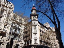 Vakantie in Buenos Aires