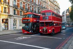 Vakantie in Londen