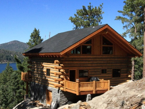 Tips over overnachten in canada wereldreizigersclub for Butt and pass log home plans