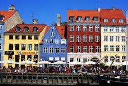 Kopenhagen vakantie