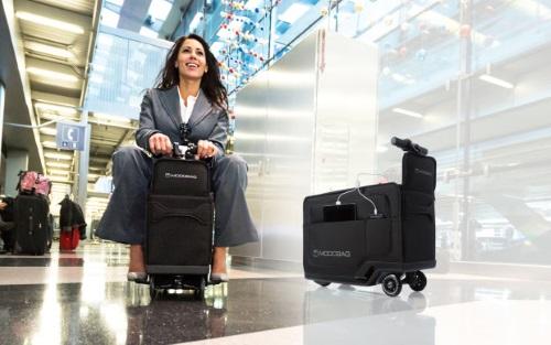 Modobag koffer