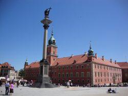 Koninklijk Paleis van Warschau