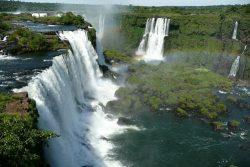 Vakantie in Foz do Iguacu