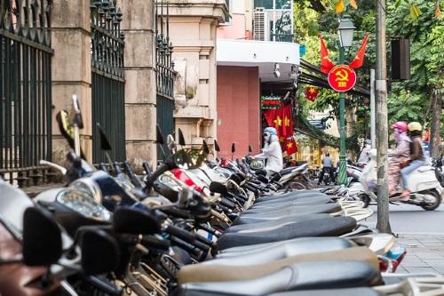 Hanoi vakantie