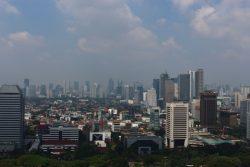 Vakantie Jakarta
