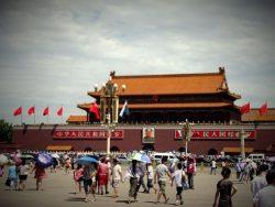 Peking vakantie