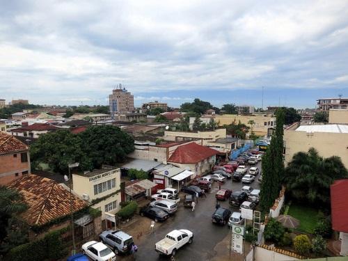 Reizen naar Burundi