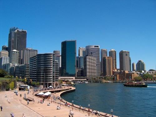 Sydney vakantie