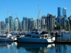 Vancouver vakantie