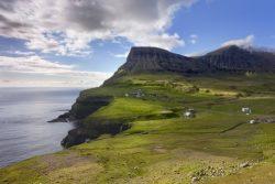 Vakantie Vágar, Faeröer Eilanden