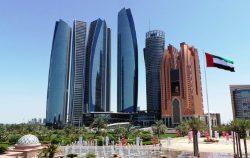 Vakantie in Abu Dhabi