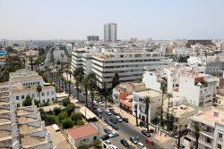 Casablanca vakantie