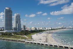 Miami vakantie