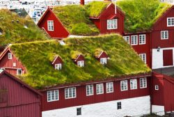 Torshavn Streymor