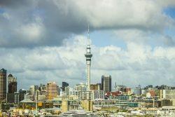 Auckland vakantie