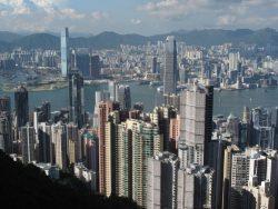 Hongkong vakantie