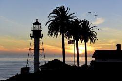 Vakantie in San Diego