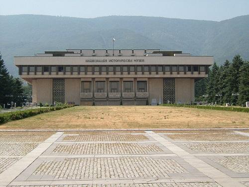 Nationaal Historisch Museum in Sofia
