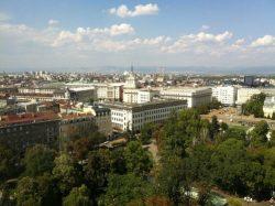 Sofia vakantie
