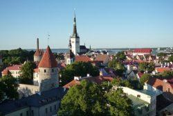 Tallinn vakantie