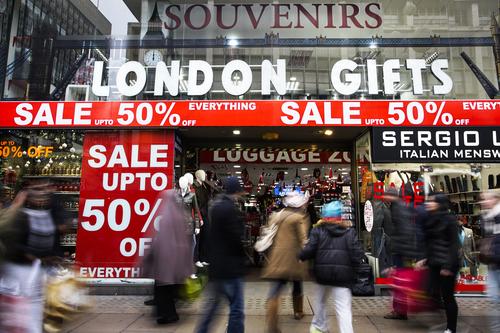Tips om goedkoop naar Londen te reizen