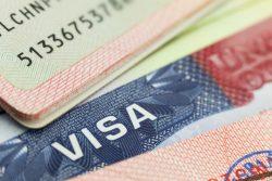 Visum voor Amerika aanvragen