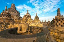 Yogyakarta vakantie