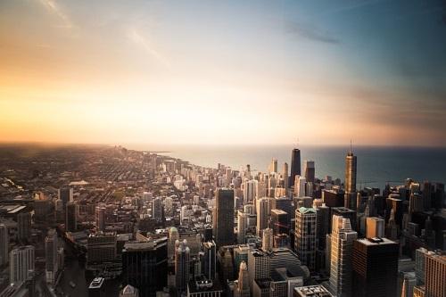 Chicago vakantie