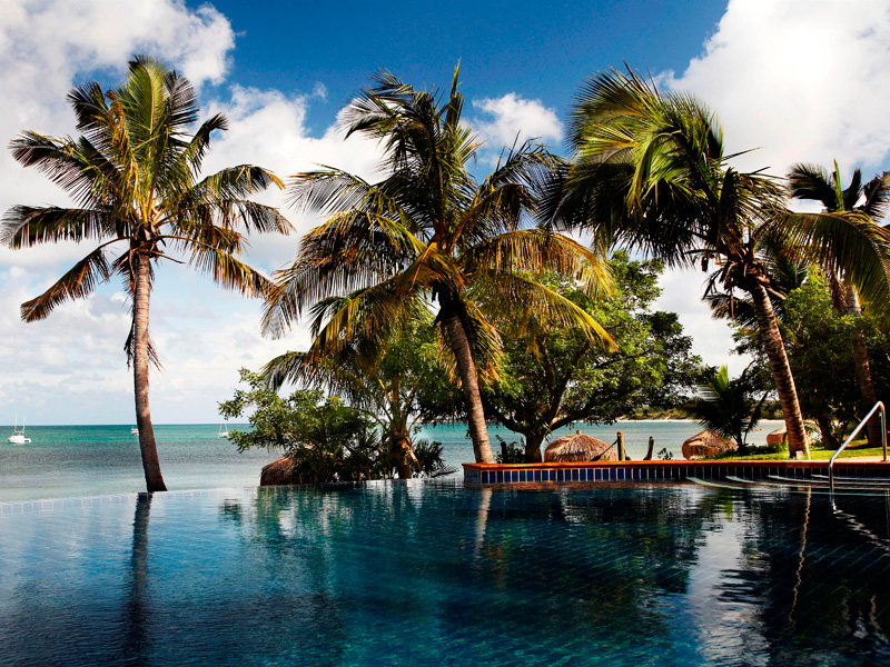 Indigo Bay Resort, Mozambique